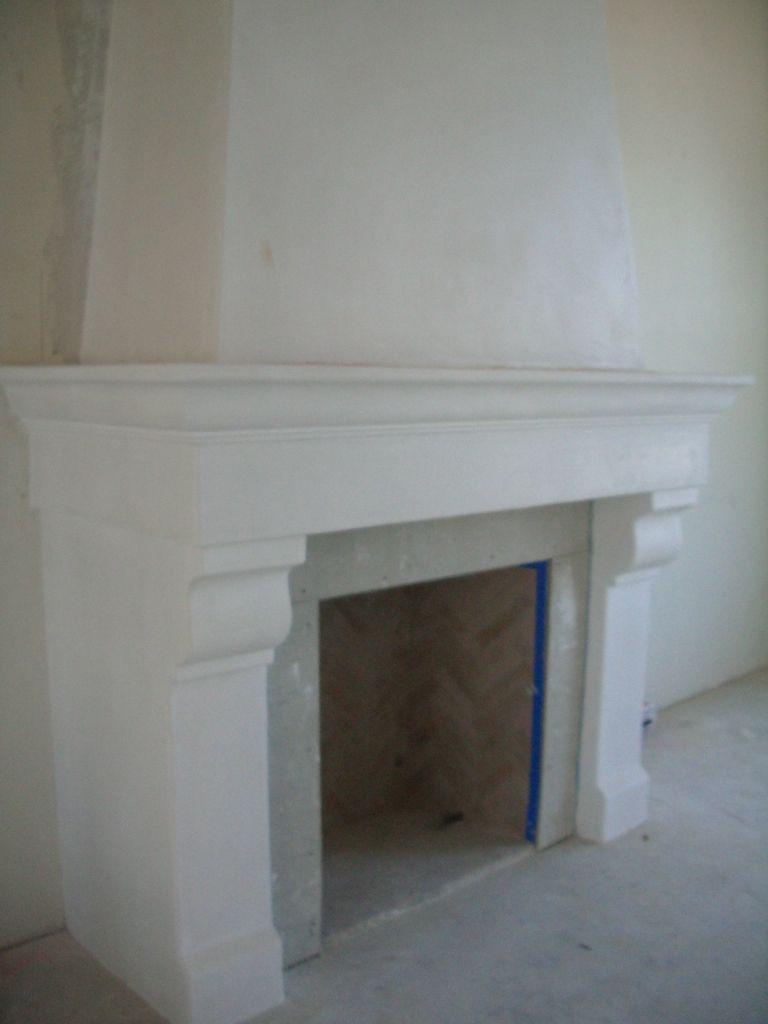 plaster fireplace fireplace and mantel home fireplace fireplace rh pinterest com