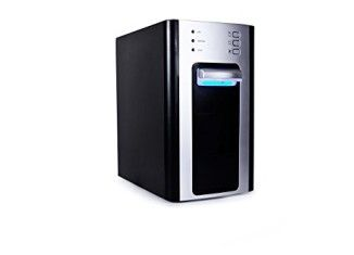 Bottleless Countertop Water Cooler By Drinkpod Usa 400 Series