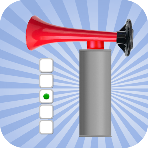 Today S Free App Game Air Horn Game App Free Apps App