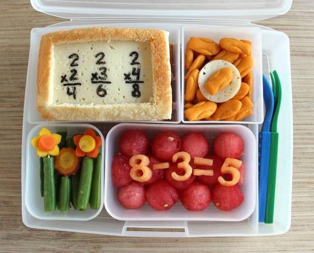 science and math bento box step 6