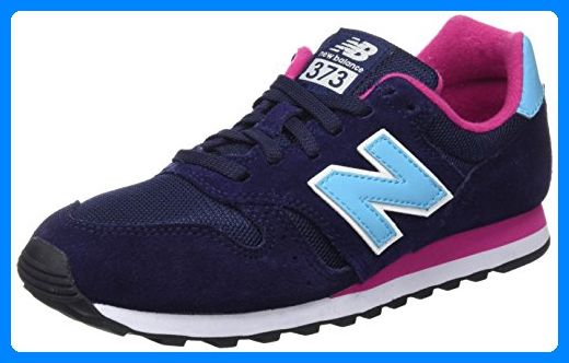 New Balance 373, Damen Sneakers, Violett (Purple), 37,5 EU ...