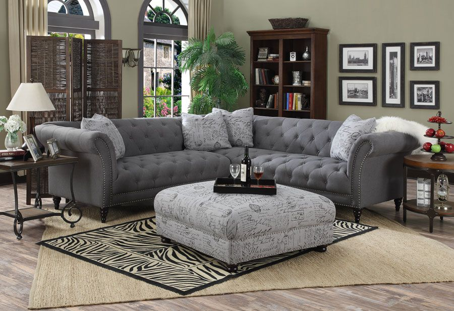 grey living room furniture%0A Living room ideas