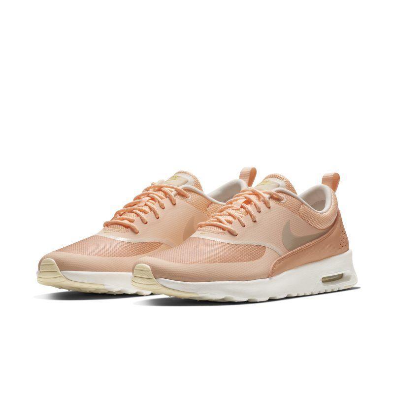 nike air max thea peach uk