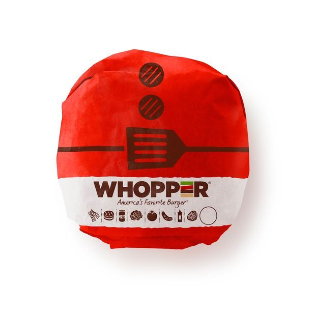 Burger King unveils Christmas menu with three special burgers ...
