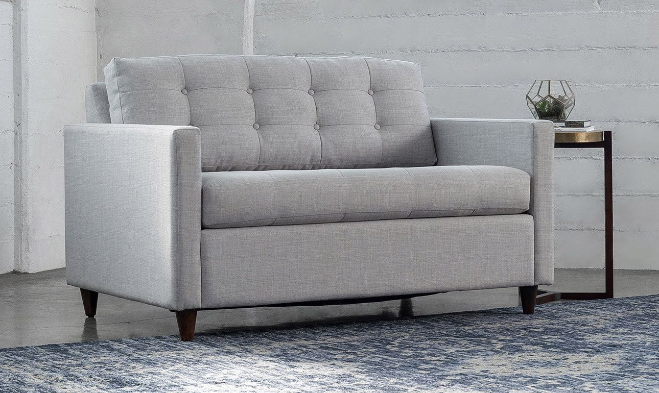The Best Sleeper Sofas For Small Spaces, Apartment Therapy Small Sleeper Sofa