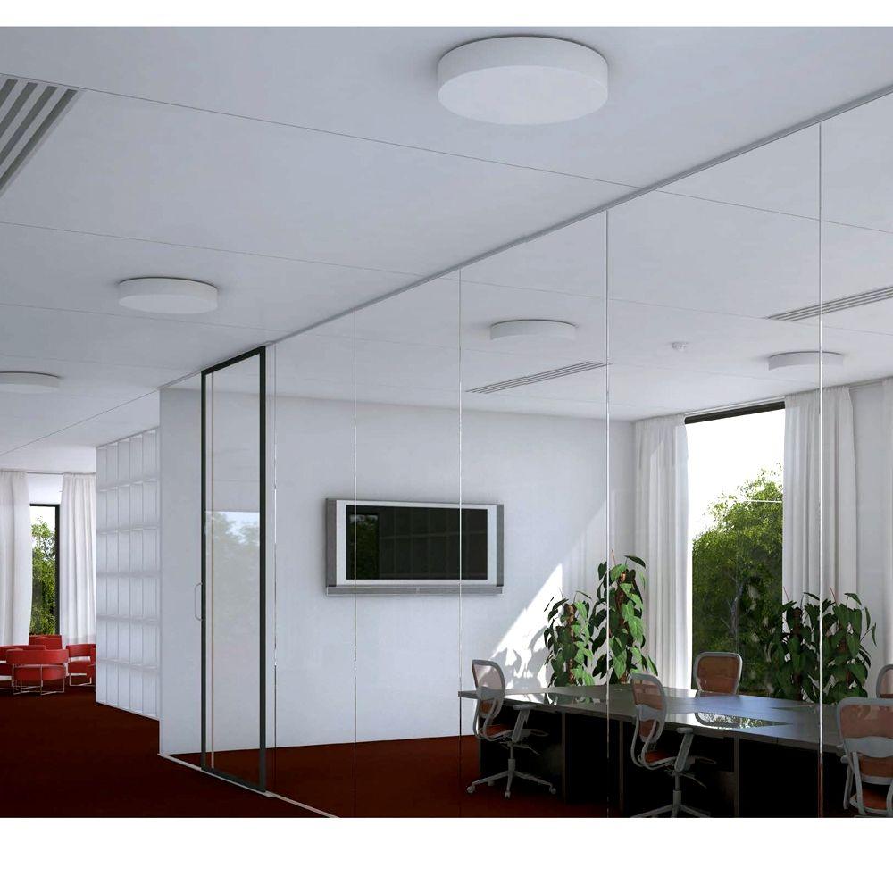 Flache Deckenlampen Zur Energiesparenden Grundbeleuchtung Von Wohn Und Geschaftsraumen In 2020 Deckenlampe Led Deckenlampen Design Leuchten