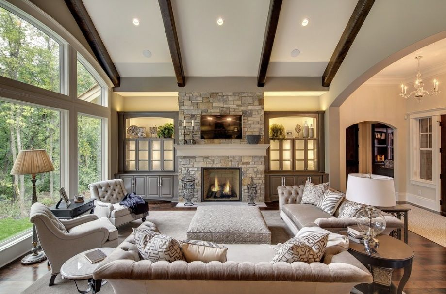 what does your home say about you living rooms neutral colors rh pinterest com