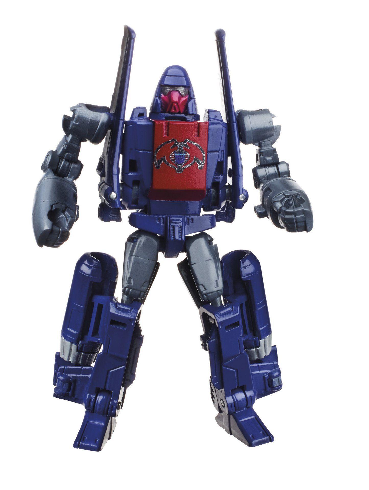 Hasbro Transformers IDW Combiner Wars Powerglide Legends Action Figures Toy