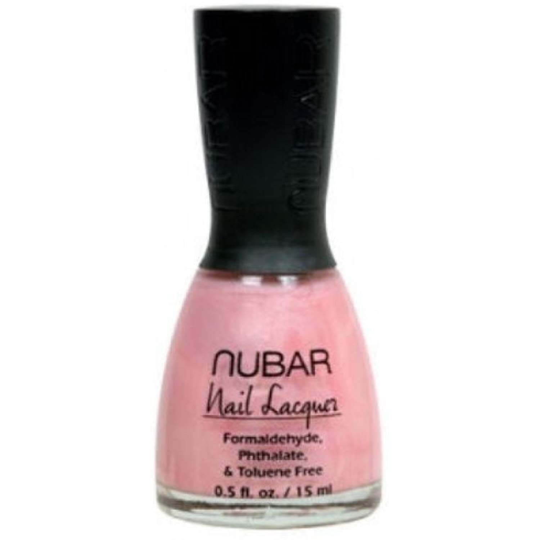 NUBAR NAIL LACQUER FM120 BLUSHING BRIDE by NUBAR >>> Click ...