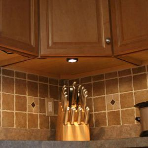 Under Cabinet Lighting Battery Led Home Design Ideas Throughout With Regard To Proportions 1614 X 1214 Counter Kitchen Lights Gourmet K