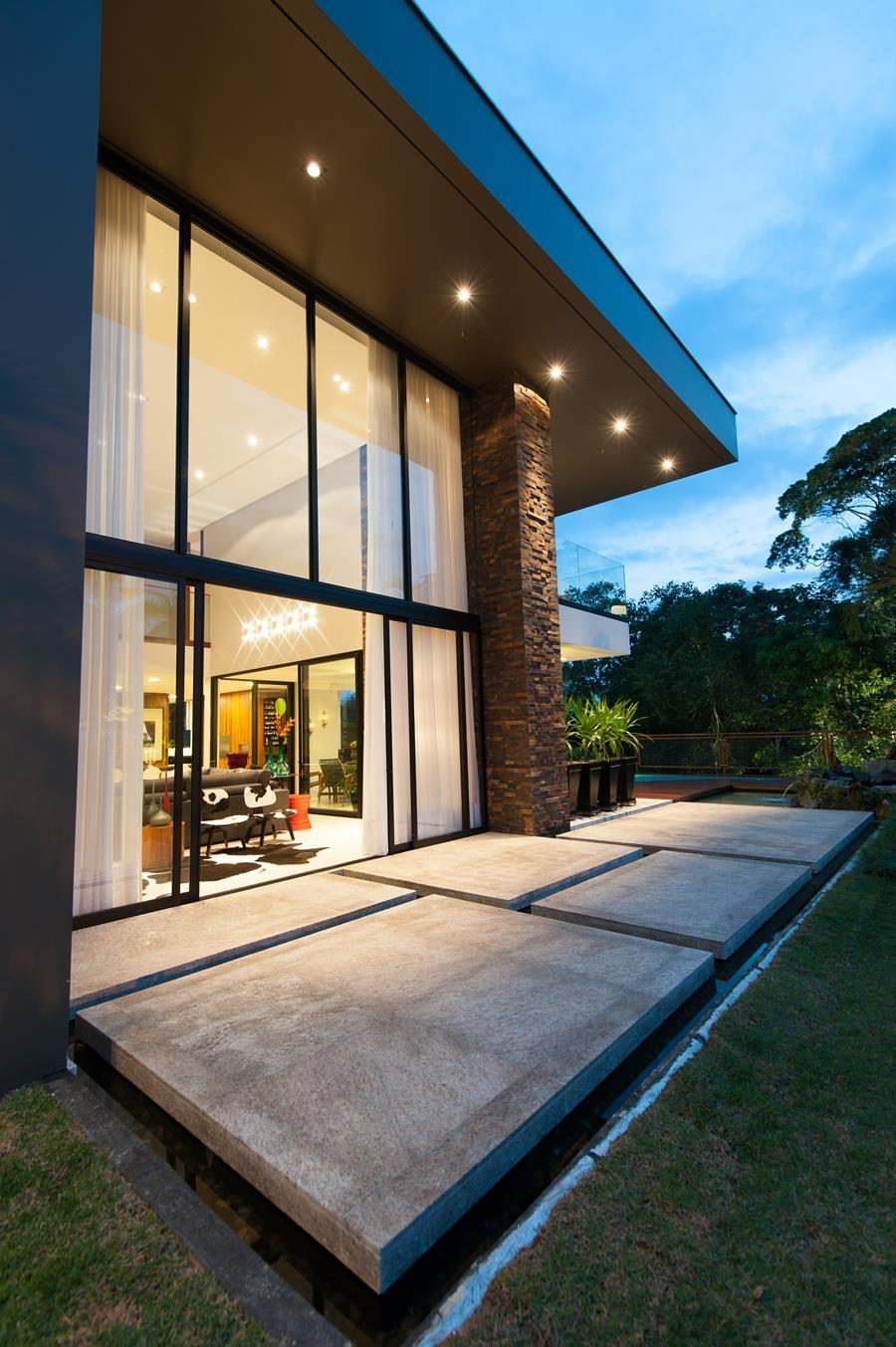 Casa Jequitibá | Galeria da Arquitetura