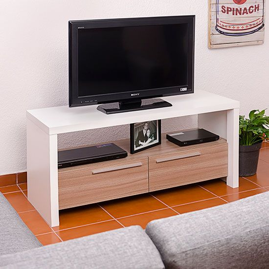 Best 25 mesas para tv ideas on pinterest mesas de tv - Ideas mueble tv ...