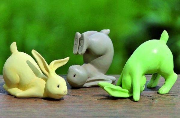 Idées de décoration Pâques subtile–laissez-nous vous inspirer ...