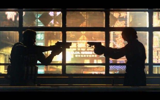 Resident Evil 6 ganha novo trailer