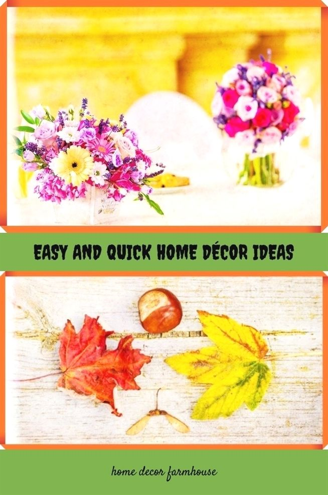 Easy And Quick Home Décor Ideas_968_20180617140913_26 Diy Room Decor 18  Easy Crafts Ideas At Home, Elegant #home Decor For Cheap, John Deere Hu2026 |  Great Hou2026