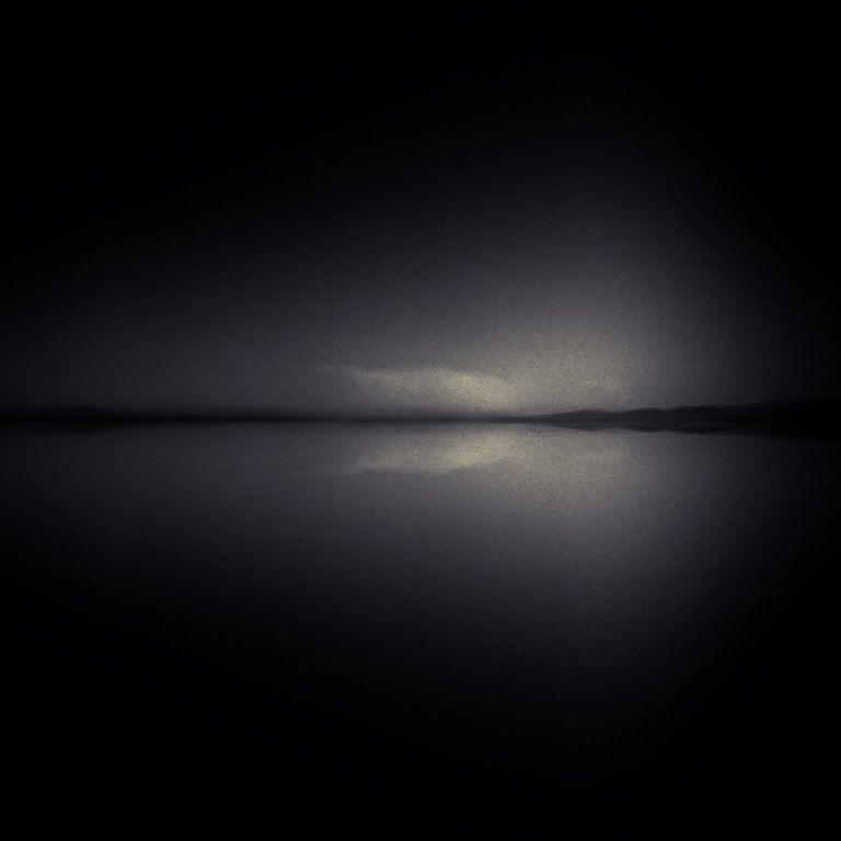 Elimination of Thought by Joel Ronning #waterscapephotography #photography