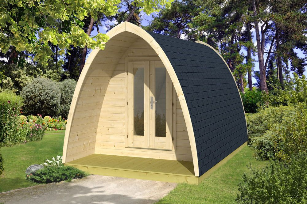 Charming Image Result For Garden Yurt