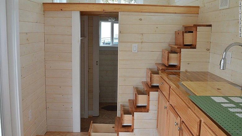 these tiny homes are full of big ideas tiny house tiny house rh pinterest com