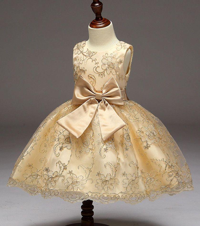 25+ Golden dress for girls ideas in 2021