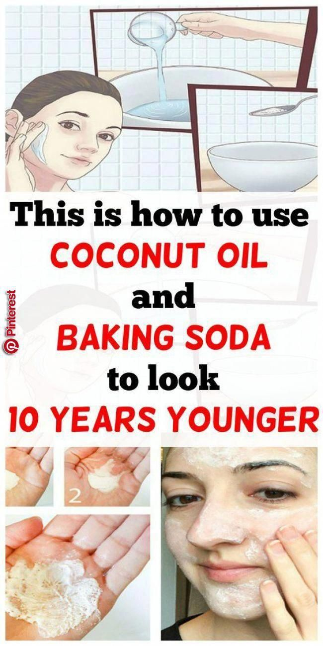 5 Steps To Looking 10 Years Younger