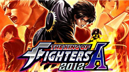 The King Of Fighters A 2012 F Mod Apk Unlimited Money Offline V1 0 4 With Data Free Download Mod Apk Data Games Apps Android King Of Fighters Download Games Fighter