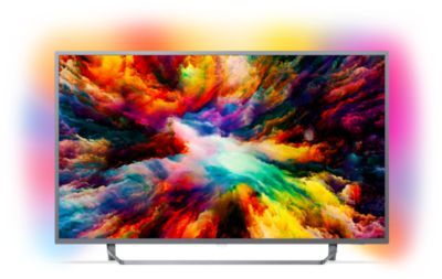 Tv Led Philips 50pus7303 Samsung Pinterest Home Tv Stuff To