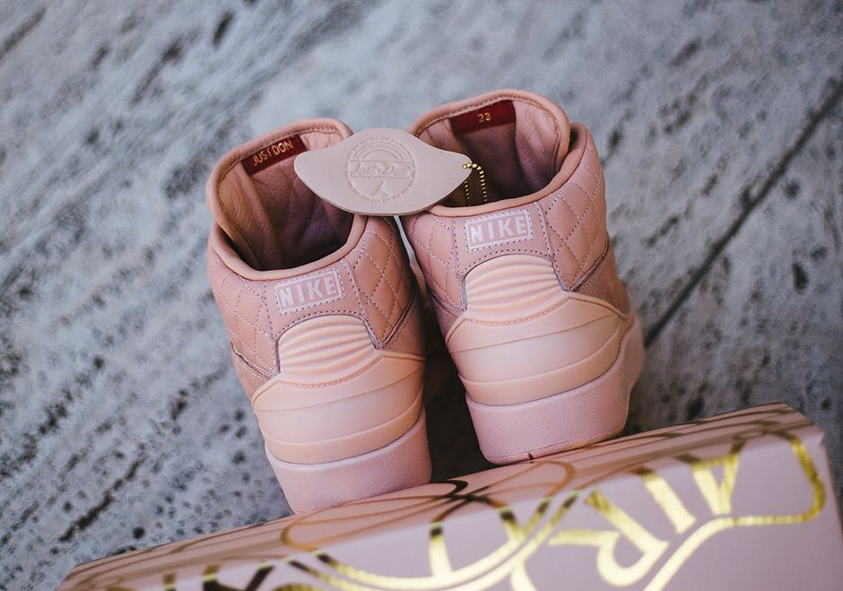 c6d0f4be9e6887 ... good just don x air jordan 2 arctic orange will release in adult sizes eu  kicks