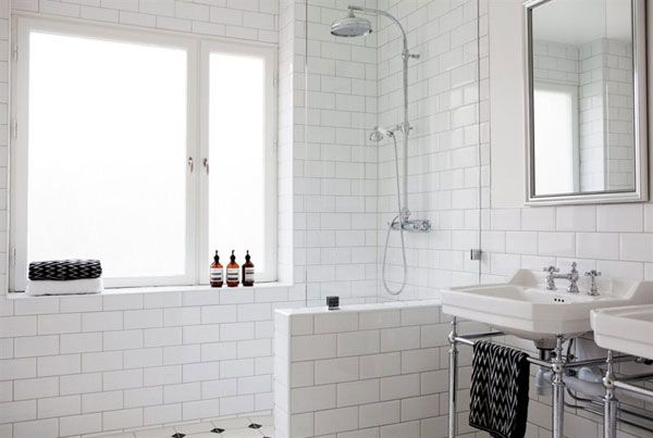 Love this shower salle de bains pinterest badkamer wc en bad