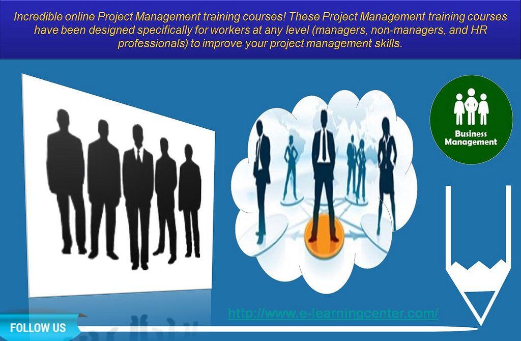 flickr/p/KehzJR Project Management Courses for Non