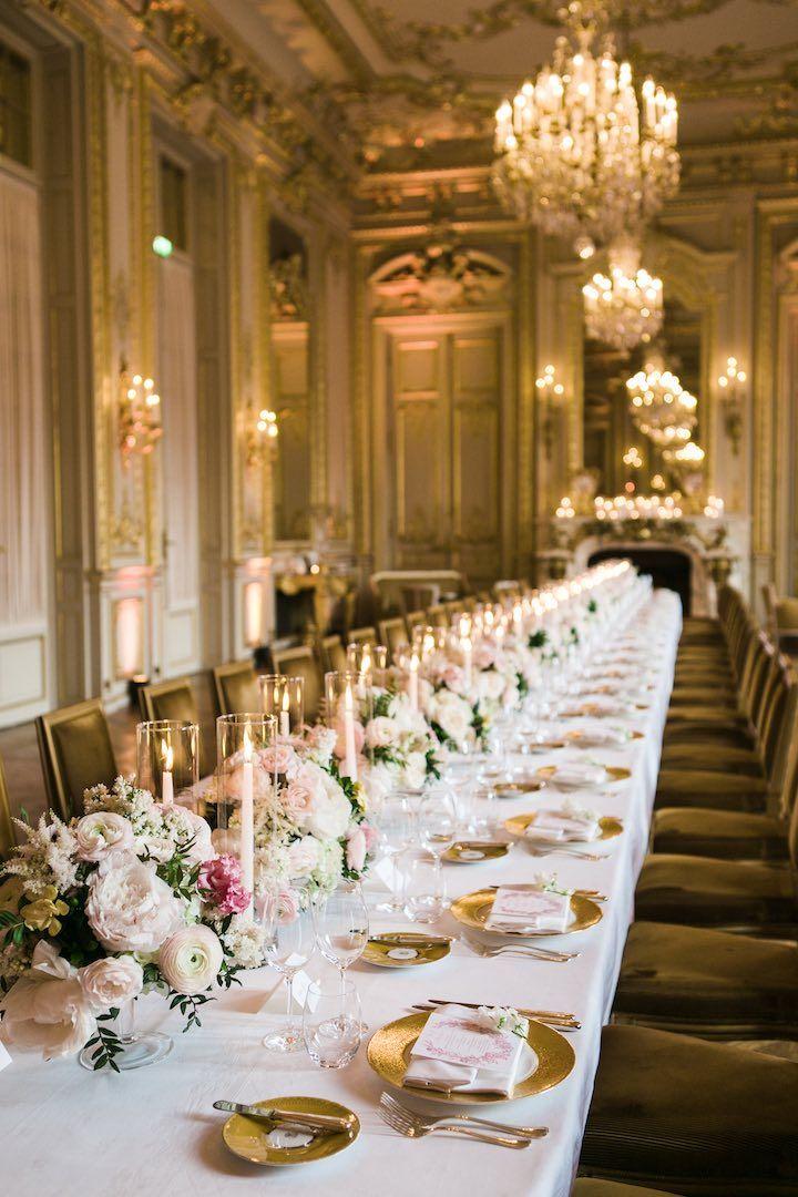 Wedding Reception Inspiration Photo Catherine Ou0027Hara