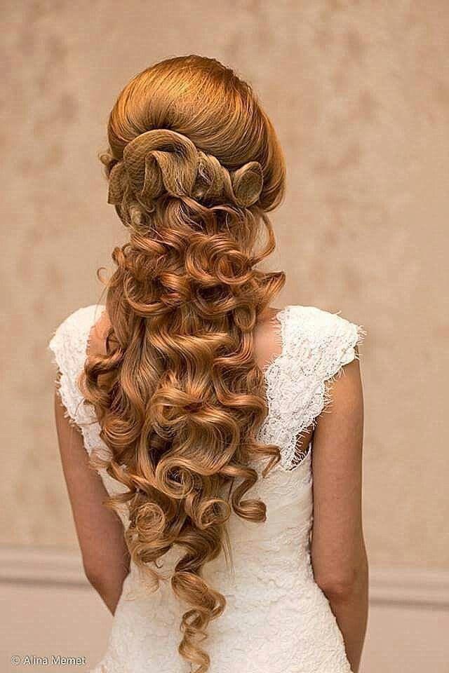 Beautiful | Victorian hairstyles