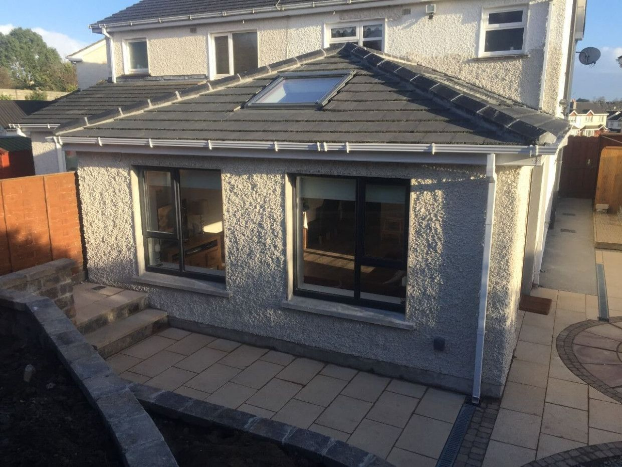 Is Hip Roof Extension Any Good 13 Ways You Can Be Certain Hip Roof Extension Roof Extension Hip Roof Roof Design