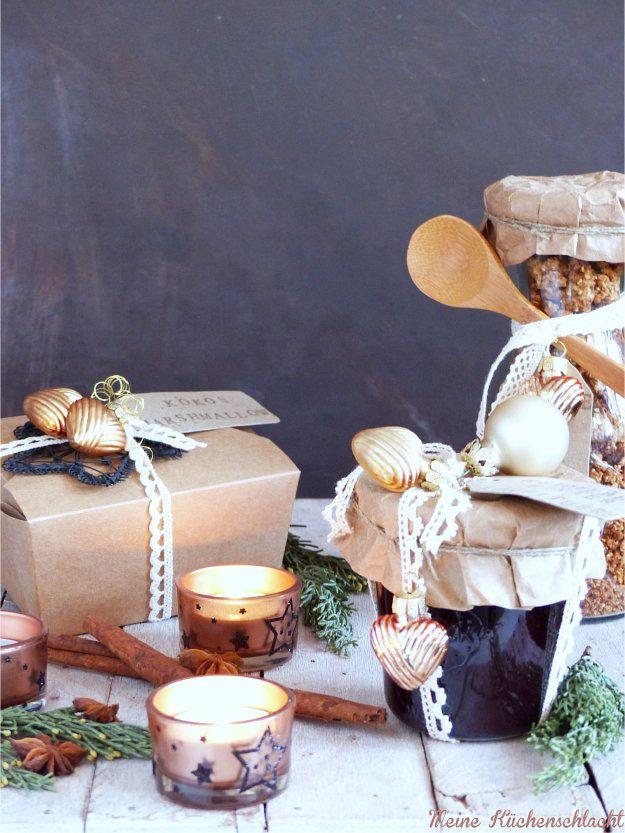 Niedlich Zimt Küche Bilder - Kicthen Dekorideen - nuier.com