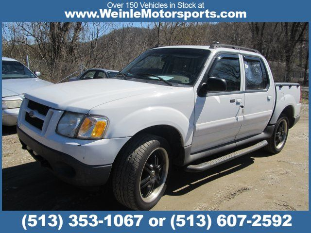 2005 ford explorer sport trac cars usedcars autosales 2005 ford rh pinterest com