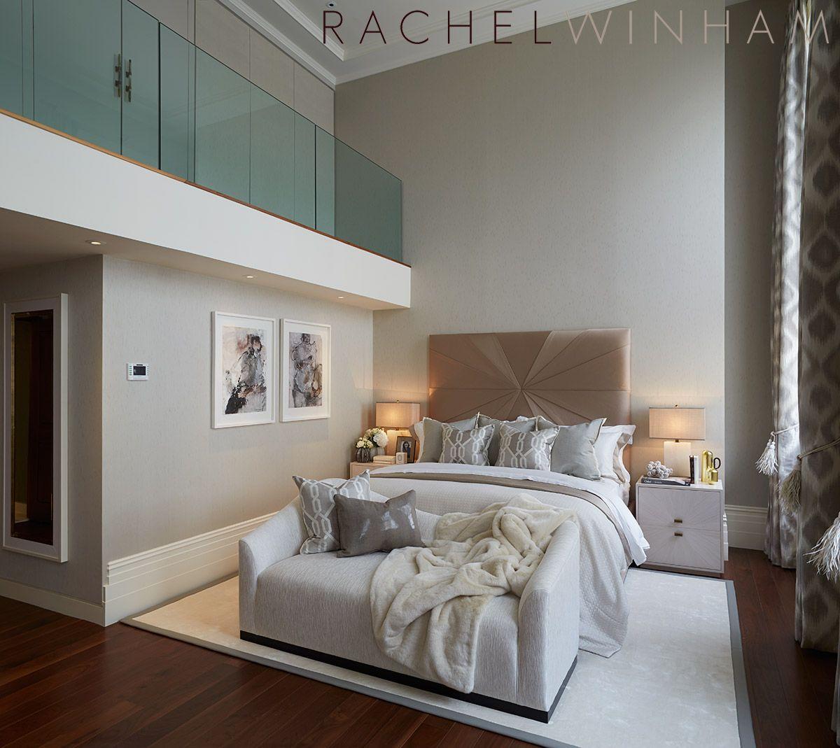 Bedroom Rachel Winham Interior Design Bedroom