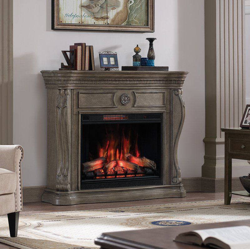 gardiner wall mantel electric fireplace in 2019 for the home rh pinterest com