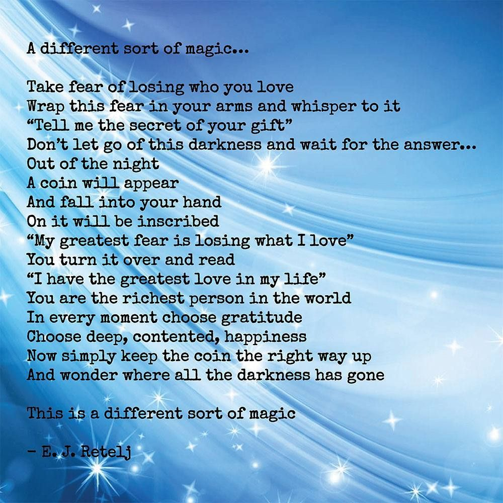 Magical Love Quotes Thoughts From The Edge A Different Sort Of Magic Quote Quotes