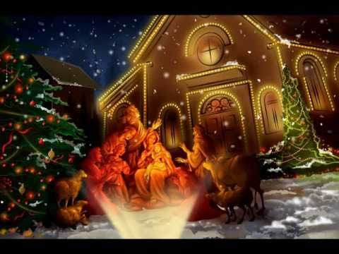 Silent night A beautiful song by Jim Reeves CHRISTMAS MUSIC