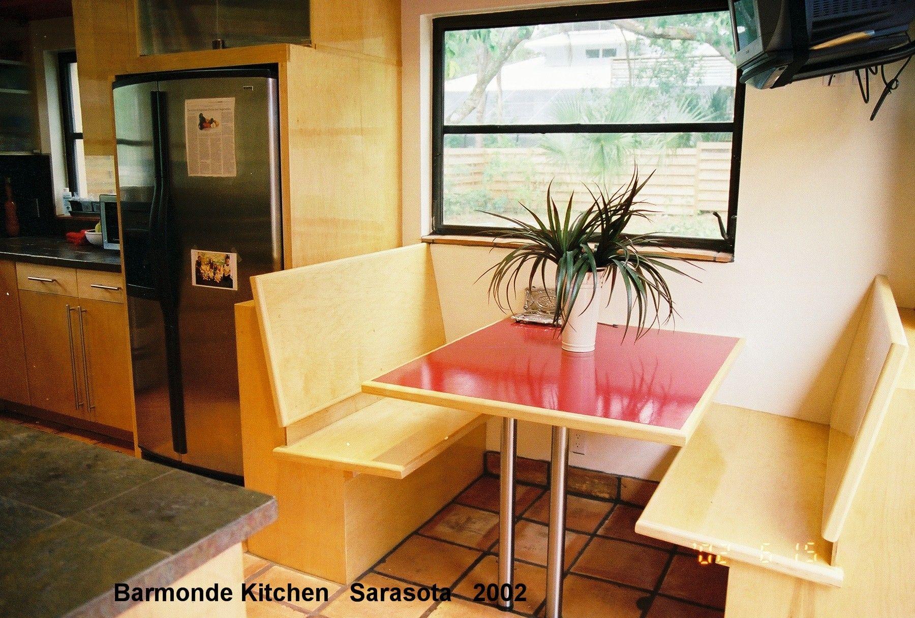 Barmonde Kitchen Interior Architectural Design 802