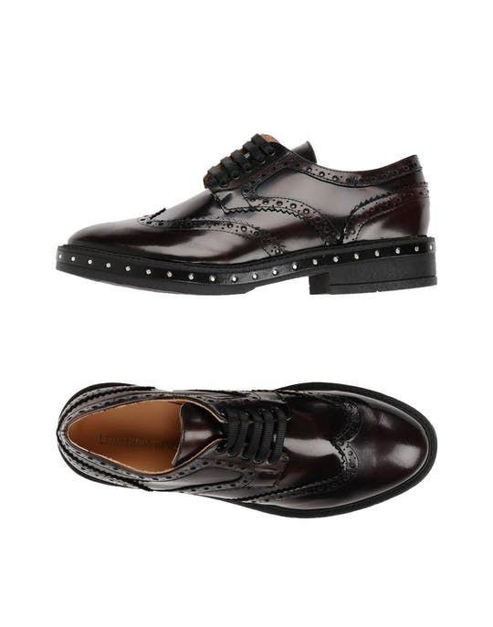 653db915147 Lace-up shoe by Leonardo Principi