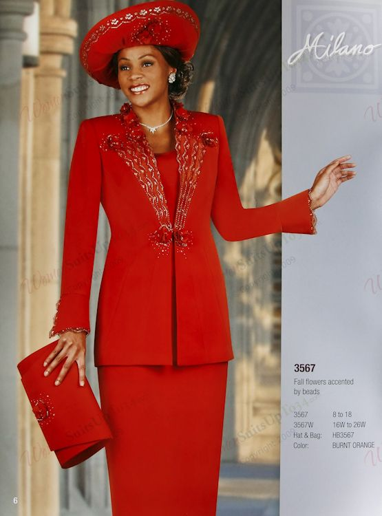 milano women suits | Milano Skirt Set #3567 FW7 [3567] - $118.30 ...