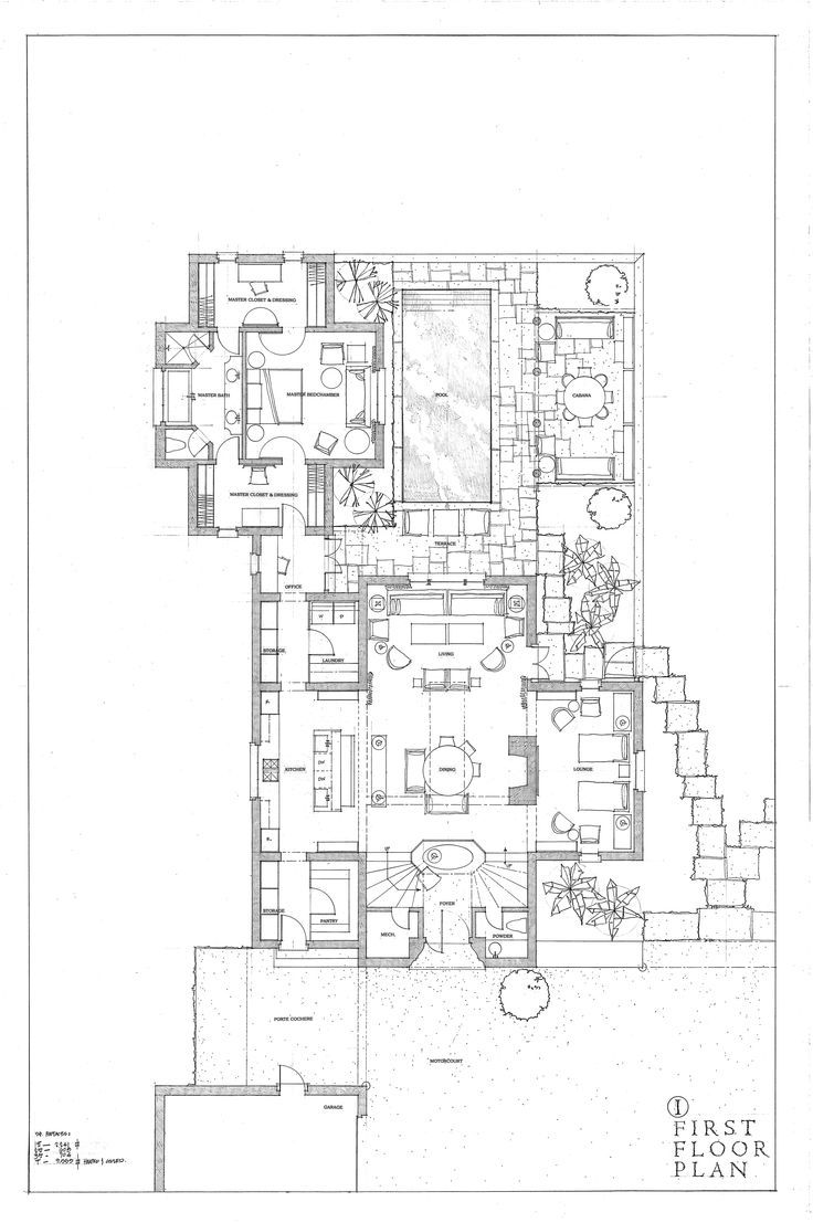 Drawing House Floor Plans: Image Result For Bobby Mcalpine Home Plans