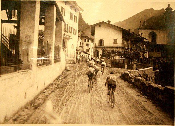 Giro d'Italia - Photo: Herbie Sykes
