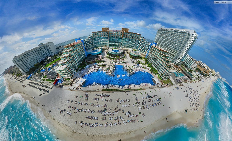 Hard Rock Hotel Cancun All Inclusive Time Share Pick