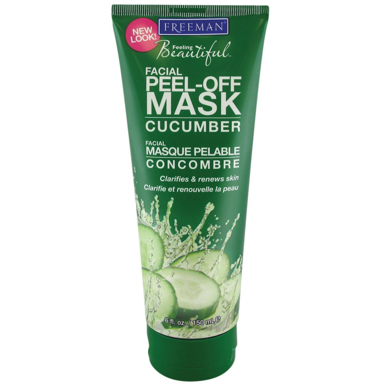 most effective peel off mask