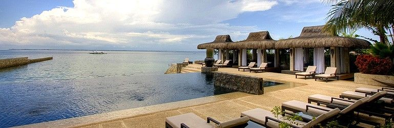 Abacá Boutique Resort Hotel Overview Mactan Island Philippines Mr Mrs Smith