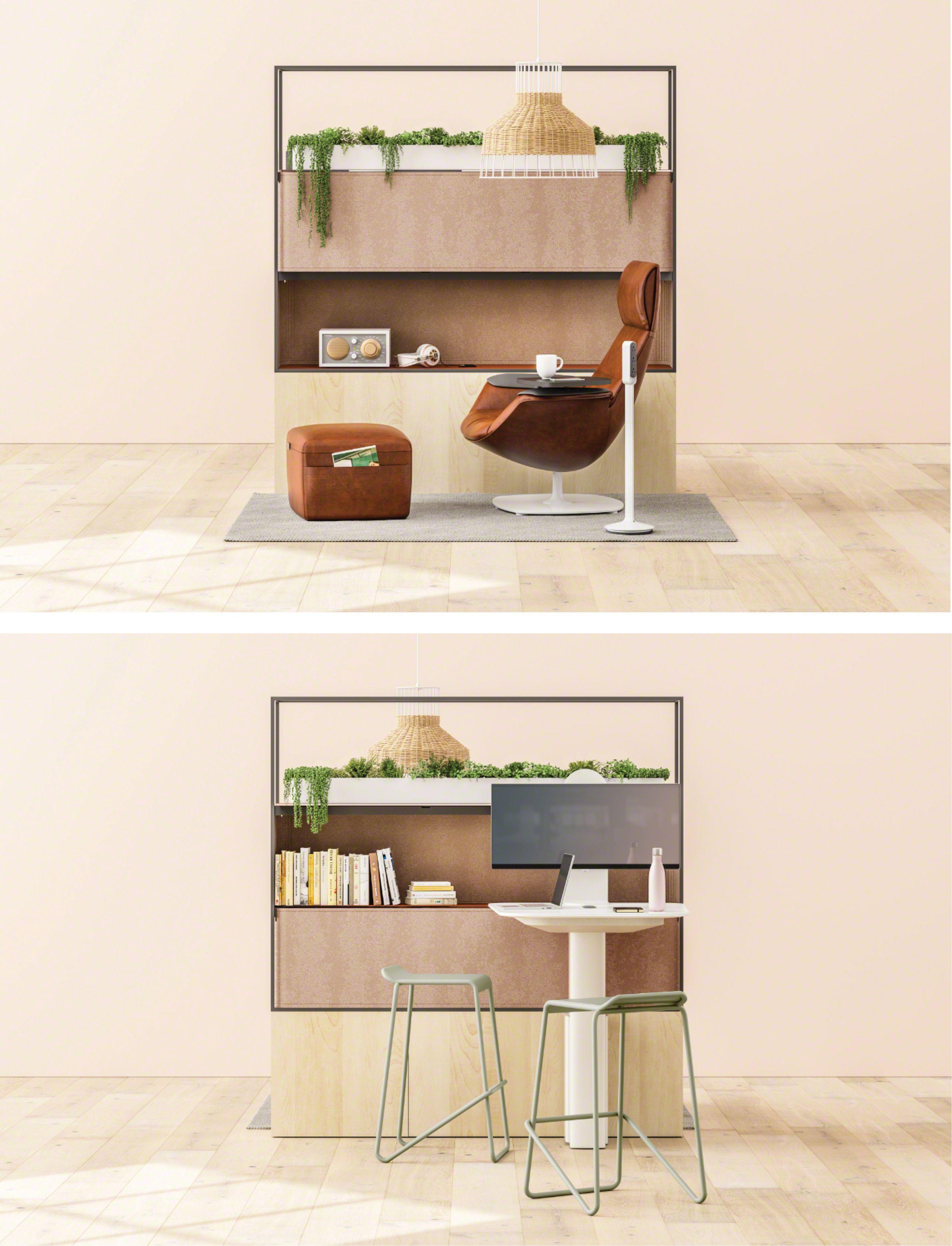 mackinac mackinac modular desk system modular desk system rh pinterest fr