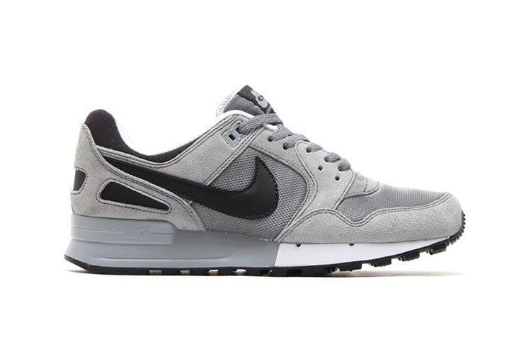 Nike Air Pegasus '89 Cool Grey/Dark Ash-Wolf Grey | Kicks | Nike air ...