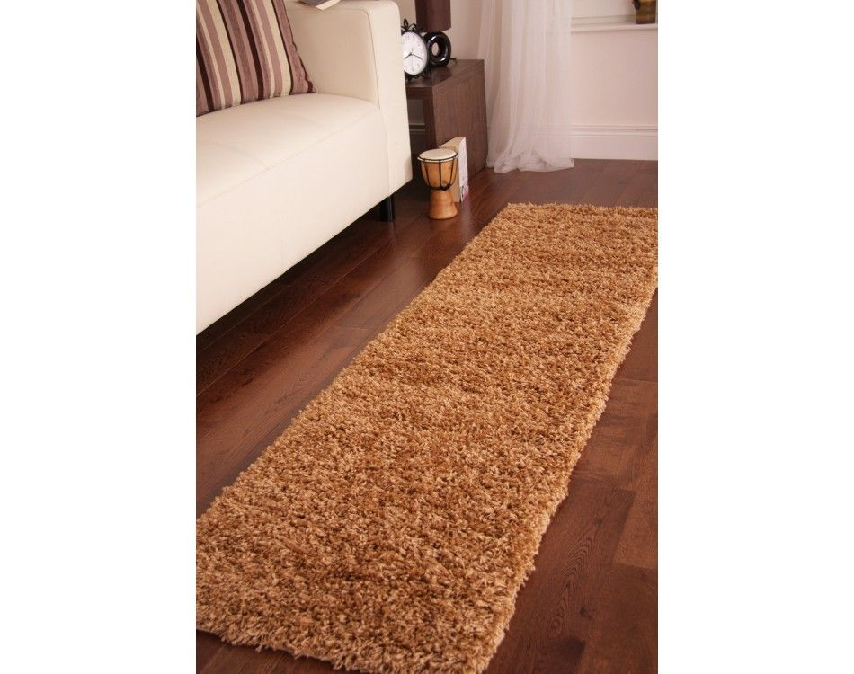 thick soft beige shaggy runner rugs stockholm animal print bday