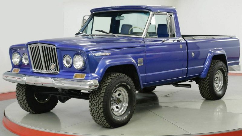 Ebay Find Classic Jeep Gladiator Pickups Jeep Gladiator Jeep